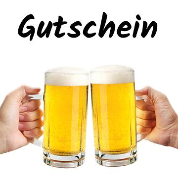 Gutschein PROST