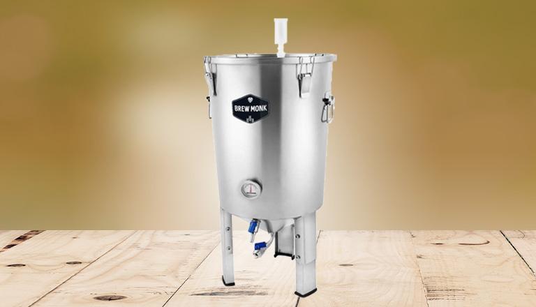 Brew Monk Gärbehälter