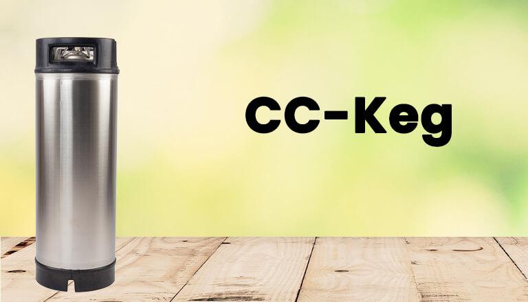 CC-Keg