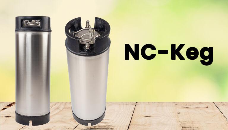 NC-Keg