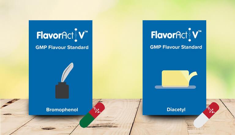 Off Flavor Aromakapseln